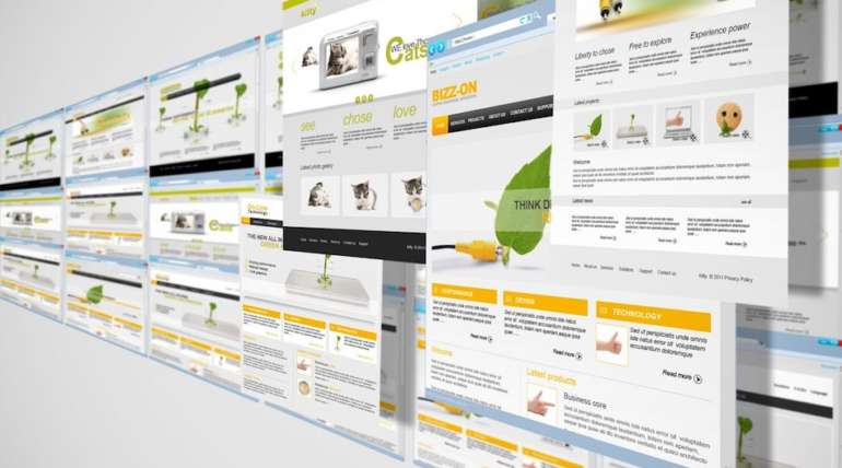 How much does it cost for a WordPress Website?