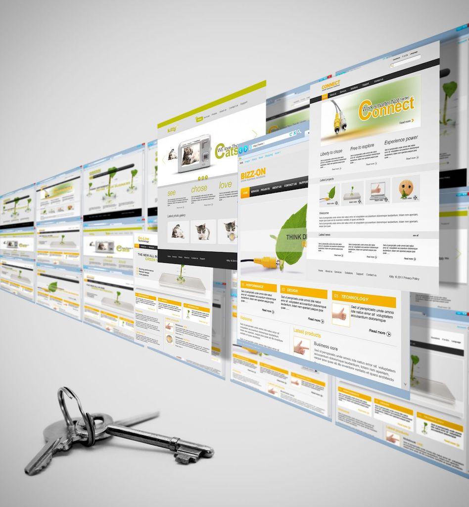 ID International Design & Web in Chico, CA - Website Development