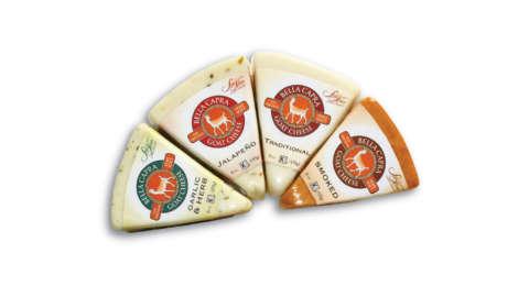 SNCC Goat Cheese