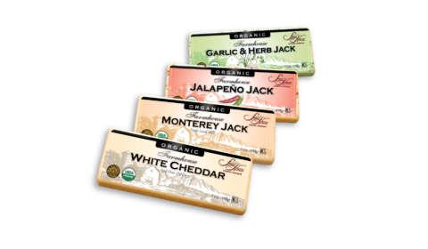 SNCC Organic Cheese