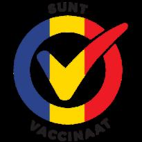 Vaccinated Logo-Romania-2
