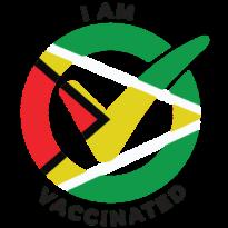 Vaccinated-Logo-Guyana 2