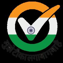 Vaccinated-Logo-India 2